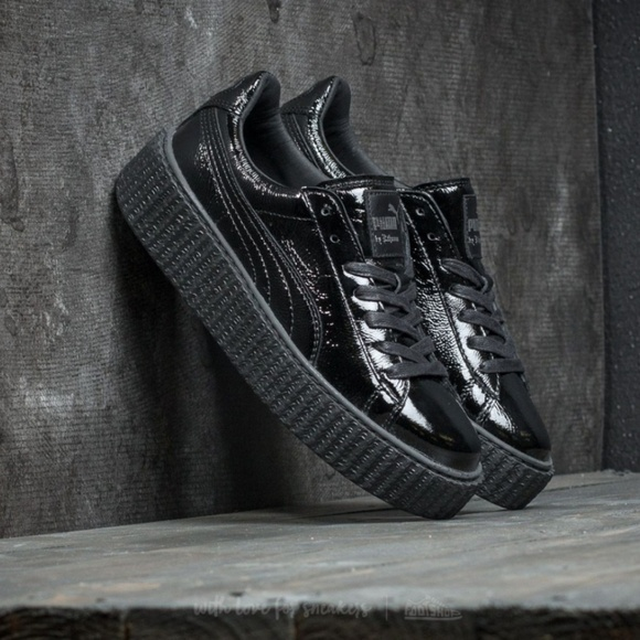 Puma x Fenty Cracked Creeper NWT  Cracked Creeper NWT